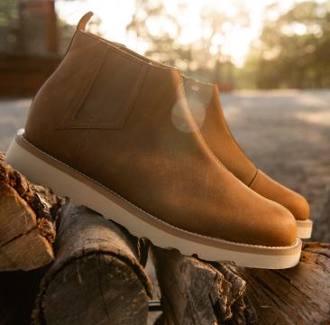 Men's Wrangler Footwear