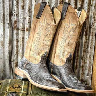 mens anderson bean bootdaddy bison boots