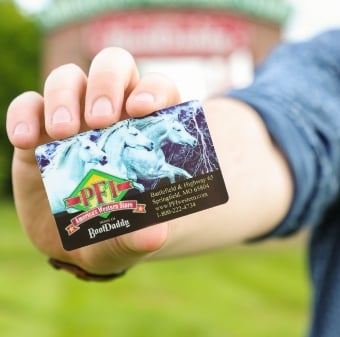 pfi western gift cards