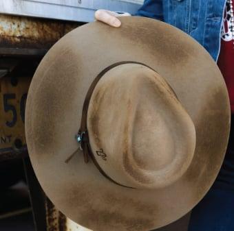 new felt hats