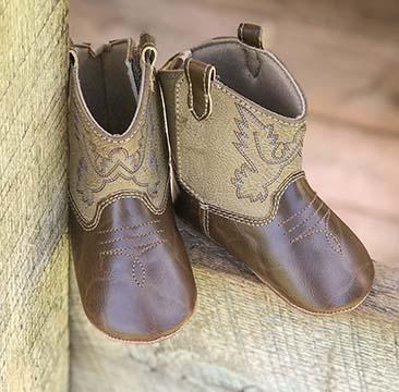 Infant Cowboy Boots