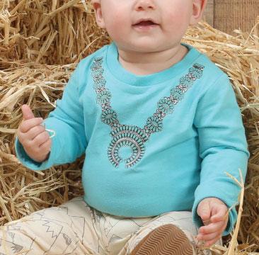 Infant & Toddler Clothing