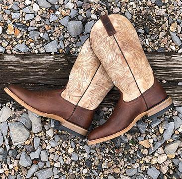 Men's Cowboy Boots