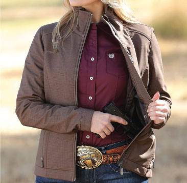 Women's Conceal & Carry