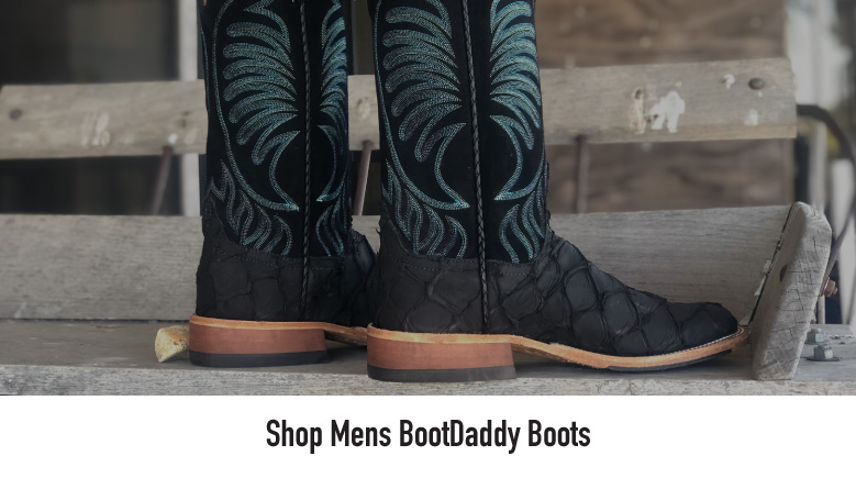 Men's BootDaddy Boots