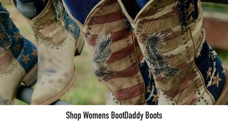 Women's BootDaddy Boots