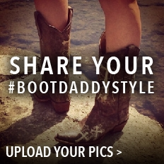 Share your BootDaddy Style
