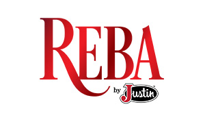 Reba Collection by Justin