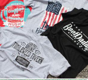 BootDaddy T-Shirts