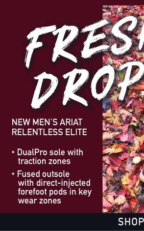 Ariat Relentless