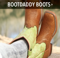 bootdaddy cowboy boots