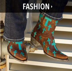 fashion cowgirl boots