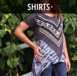 womens western shirts