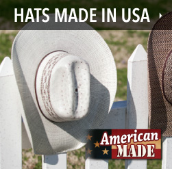american made hats