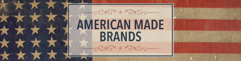 american made brands