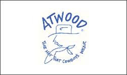 atwood cowboy hats