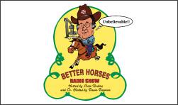 Better Horses Radio Show