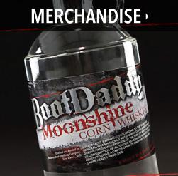 bootdaddy merchandise