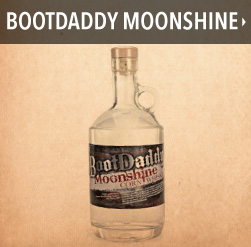 bootdaddy moonshine