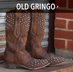 ladies bootdaddy collection with old gringo