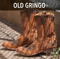 mens bootdaddy collection with old gringo