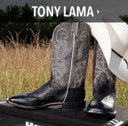 mens bootdaddy with tony lama