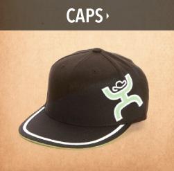adult caps
