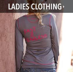 womens cruel girl clothing