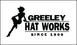 greeley cowboy hats