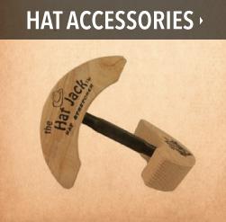 hat accessories