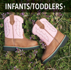 infant toddler cowboy boots