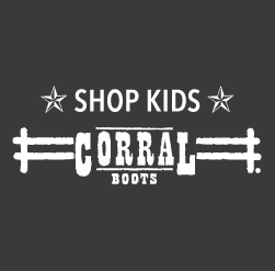 kids corral boots