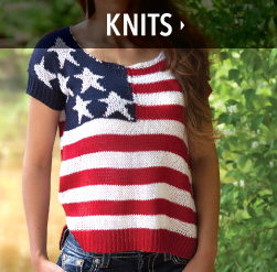 womens knit tops