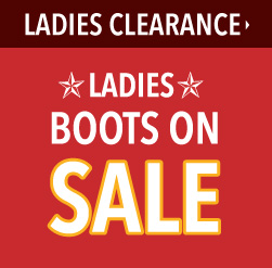 womens cowboy boots on sale