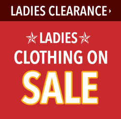 womens western clothing on sale