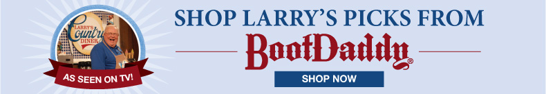 larry's picks from bootdaddy
