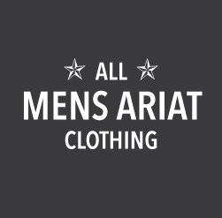 mens ariat clothing
