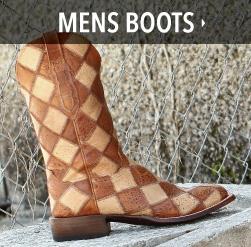 mens bootdaddy cowboy boots