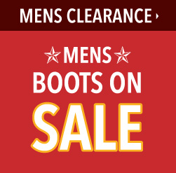 mens cowboy boots on sale