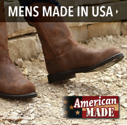 mens made in usa boots