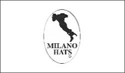 milano cowboy hats