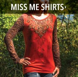 miss me shirts
