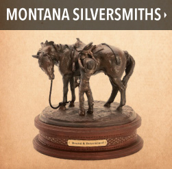 montana silversmiths decor