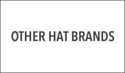 other cowboy hat brands