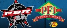PBR Springfield MO PFI Invitational