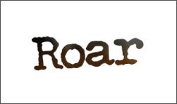 womens roar brand