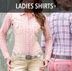 womens wrangler shirts